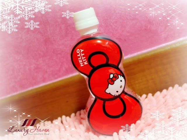 pretty hello kitty water bottle christmas giveaway