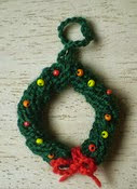 http://www.ravelry.com/patterns/library/advent-garland-13-wreath