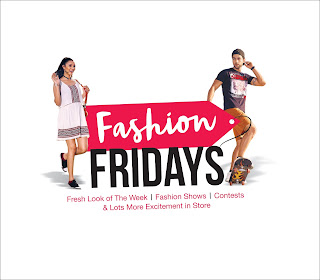 HyperCITY announces 'Fashion Fridays'