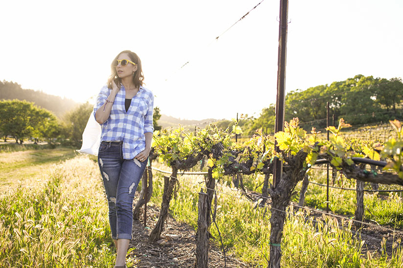 Experience Wine Country Like a Local