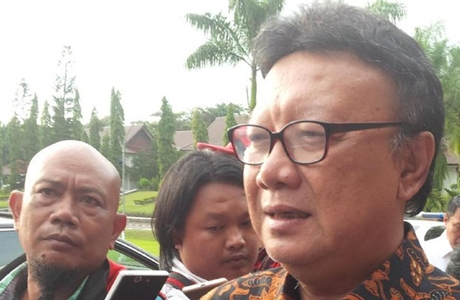 PNS Terlibat Ormas Anti-Pancasila Diminta Mengundurkan Diri, Mendagri: Kepala Daerah Harus Redam Paham Anti-Pancasila