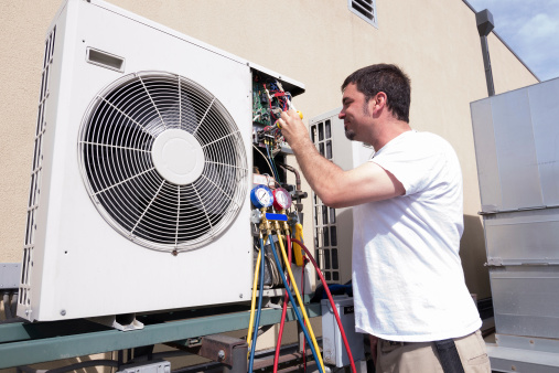 Keeping Your HVAC System in Perfect Order