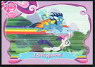 My Little Pony A Sonic Rainboom! Series 1 Trading Card