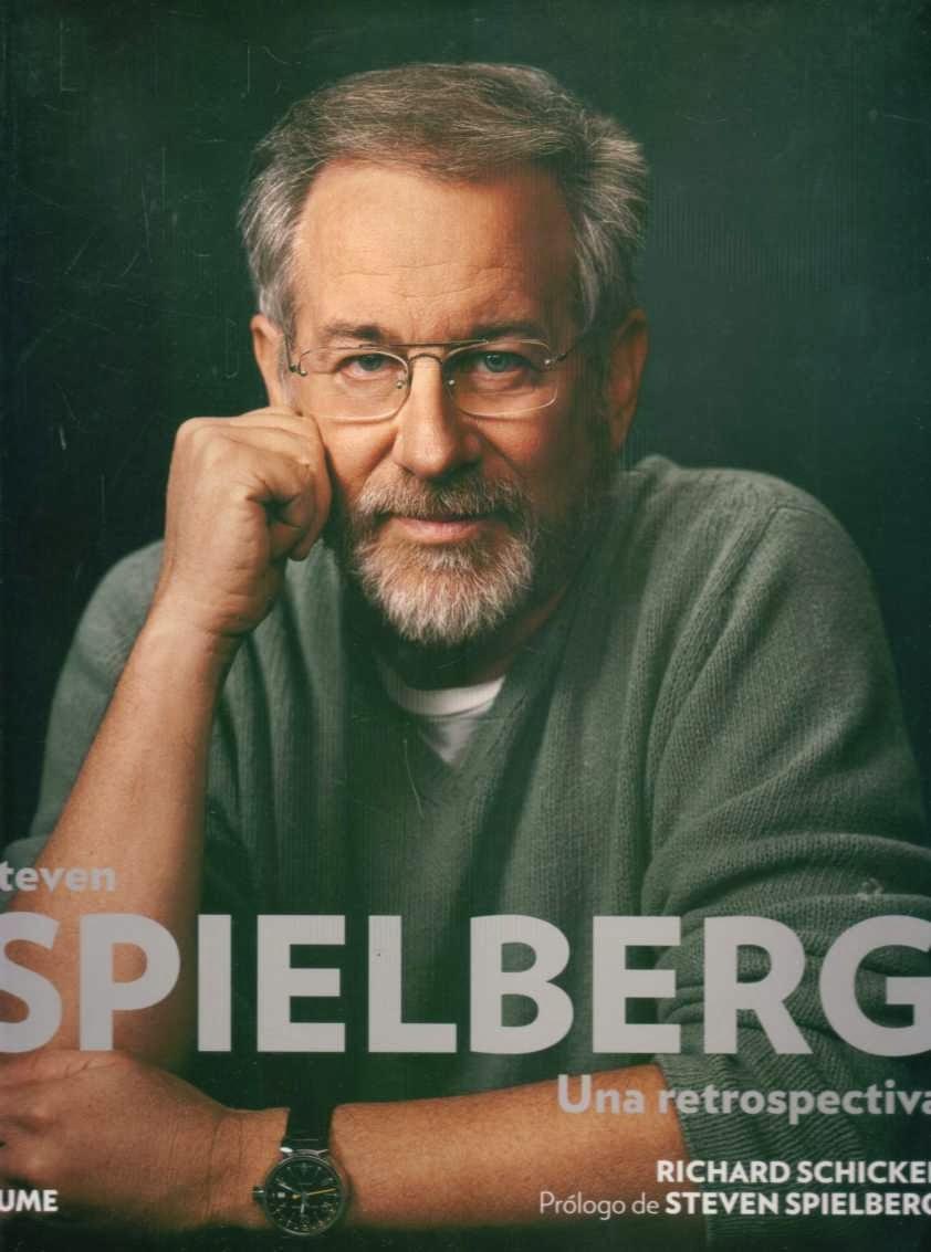 Steven Spielberg BLUME
