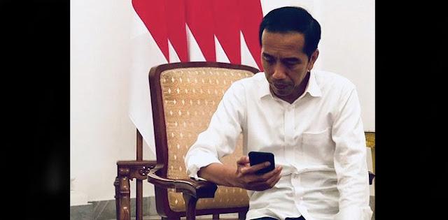 """BPN Prabowo-Sandi: Diksi """"Politisi Sontoloyo"""" Jokowi Kurang Tepat"""