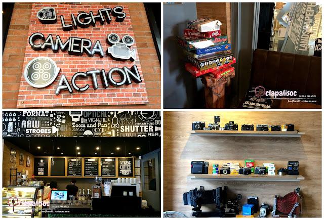 Shutter Cafe