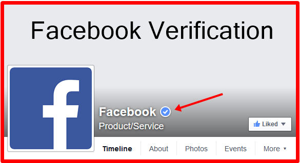 How to Verify Facebook Page | Facebook Page Verification Trick
