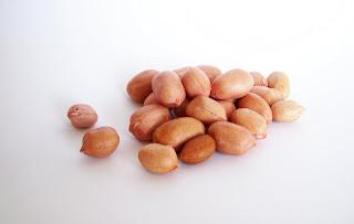 Peanut Seed Pink