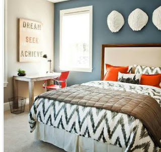 Decorating A Small Bedroom Ideas 3