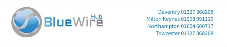 Bluewire Hub Ltd