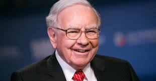 Warren buffet on cryptocurrency news