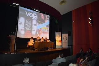 """Colegio de Periodistas de Chile: """"Urge una Ley de Medios para Chile"""""""