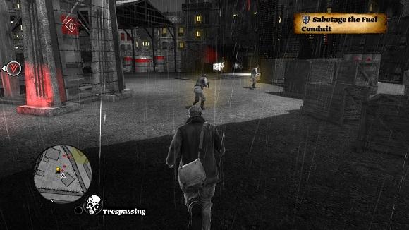The Saboteur PC Full Version Screenshot 3