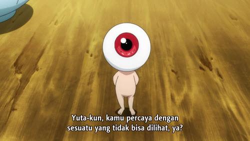 Gegege no Kitarou Episode 4 Subtitle Indonesia