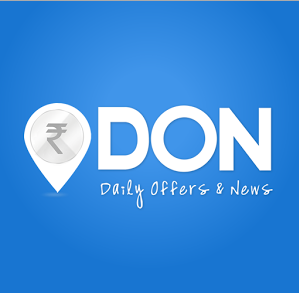 Don App Recharge Loot - Rs.15 Free On Sign Up + Rs.10 Per Refer (Proof Added)