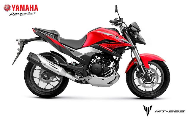 Harga dan Spesifikasi Yamaha Scorpio Z