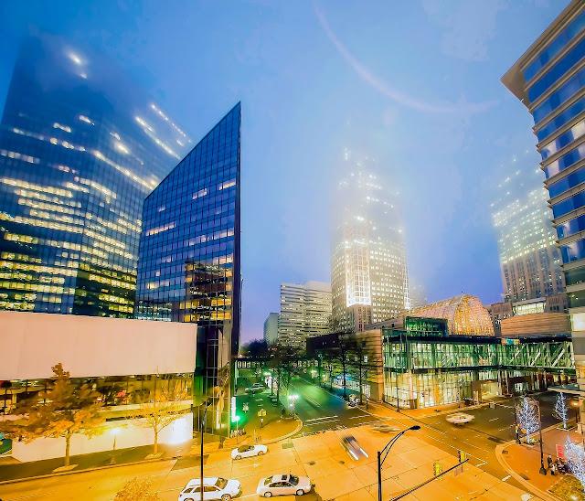 Six Reasons You Should Visit Charlotte North Carolina