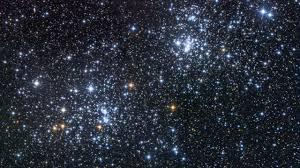 مادة الحديد موزعة في الكون بشكل منتظم