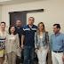 Συνάντηση της Μ. Τζούφη με εκπροσώπους εργαζομένων  του Πανεπιστημίου Ιωαννίνων