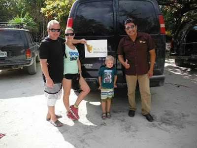 transportation from Cancun to riviera maya