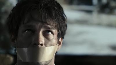Stephen Moyer Restraint (2008)