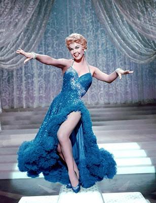 Doris Day em cena de 'Ama-me ou Esquece-me' (1955) — Foto: Divulgação