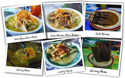 Kuliner Jawa Tengah