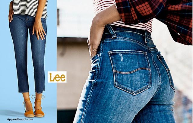 Modern Mom Jeans