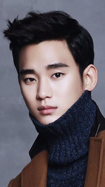 Biodata, Profil, dan Fakta Kim Soo Hyun
