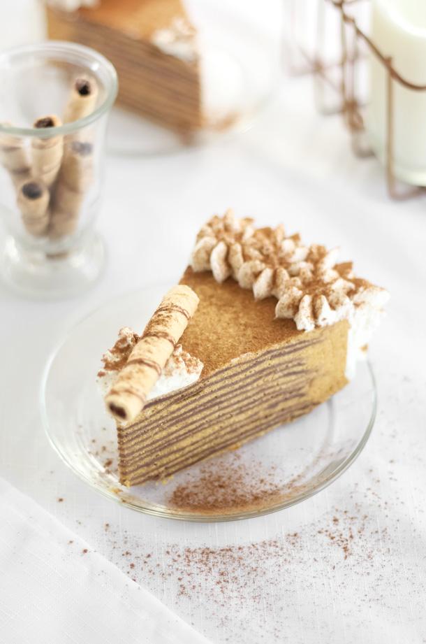 Bavarian Cake Recipe