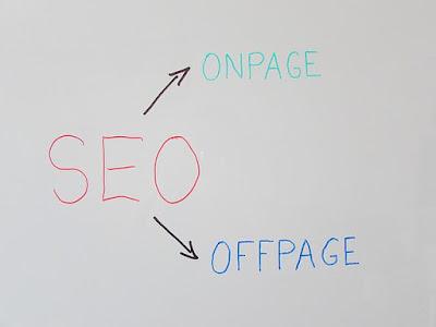Diferencias entre seo onpage y seo offpage