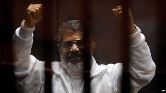 Pengakuan Jenderal Israel: Ada Israel di Belakang Kudeta Mursi di Mesir