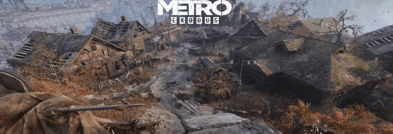 تحميل لعبة Metro Last Night Redux مضغوطة برابط مباشر مجانا