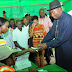 President Jonathan Feigns Ignorance Of Wife's Whereabouts