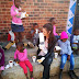 Miss SA Explains Why She Wore Gloves Whilst Dishing Out Food For Kids (#MissSANotRacist)
