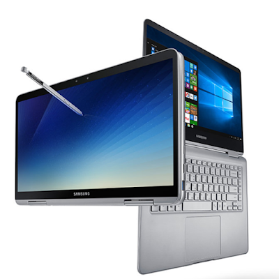 2018 (Notebook 9) و Notebook 9 Pen