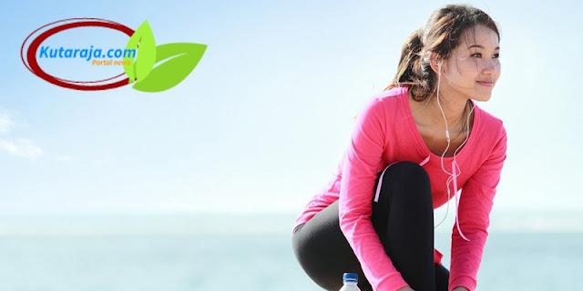 5 Langkah Membuat Tubuh Anda Sehat Walafiat