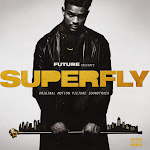 Future - SUPERFLY (Original Motion Picture Soundtrack) Cover
