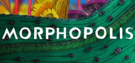 Morphopolis PC Full