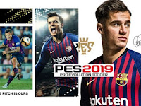 Serial Key Pro Evolution Soccer 2019 (PES) Free
