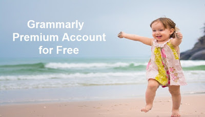 Use Grammarly Premium Version for Free