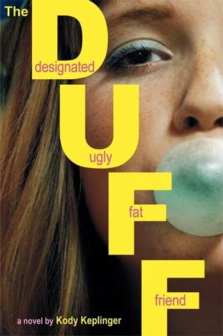 The DUFF by Kody Keplinger