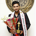 Debojit Bhattacharya is Mister Grand India 2017