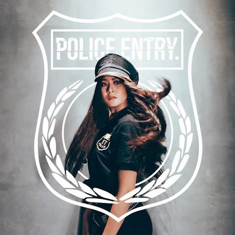 Elizabeth Tan - Police Entry MP3