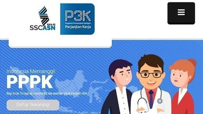 Pengadaan Pppk Tahap I Tahun 2019 Kabupaten Ogan Komering Ulu Timur Oku Timur News