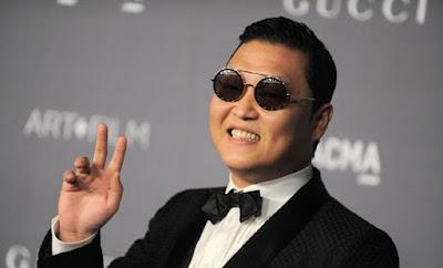Profil dan Biografi Penyanyi Korea PSY