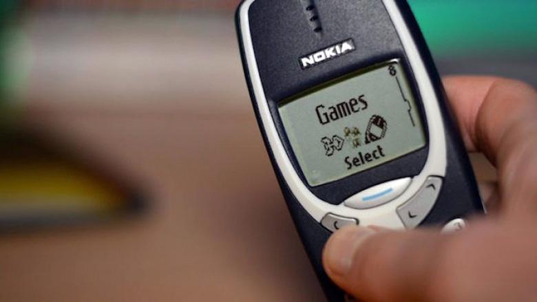 Nokia 3310 Reborn, Nokia, 3310, Reborn