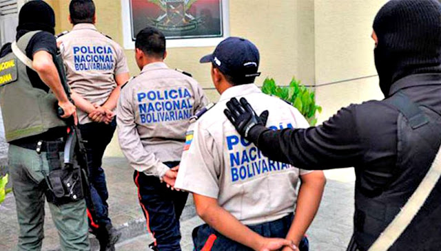 243 funcionarios de la PNB han sido imputados por el Ministerio Público en dos años y medio