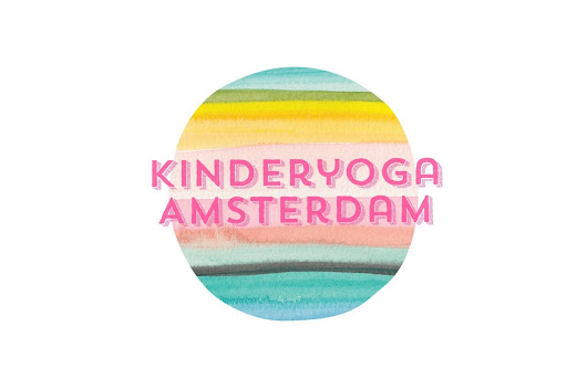 Yeah, Kinderyoga Amsterdam is live!