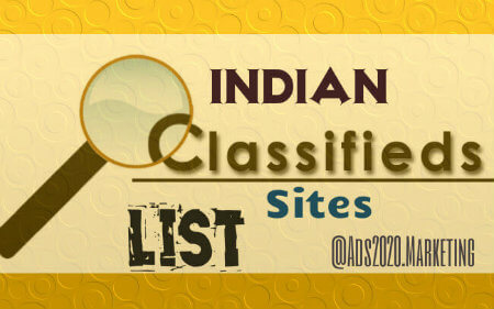 Indian-Classified-Sites-List-at-ads2020